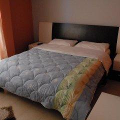 Hotel Kristal 3* Стандартный номер с двуспальной кроватью фото 7
