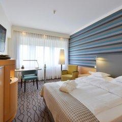 Отель Best Western Premier Parkhotel Kronsberg 4* Номер Бизнес с различными типами кроватей фото 2