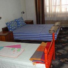 Отель Hostel Maya Болгария, София - отзывы, цены и фото номеров - забронировать отель Hostel Maya онлайн комната для гостей фото 3