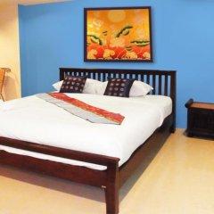 Отель Spa Guesthouse 2* Номер Делюкс с различными типами кроватей фото 31