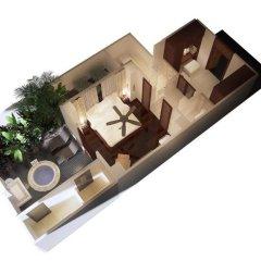 Отель JW Marriott Khao Lak Resort and Spa 5* Вилла с различными типами кроватей фото 2