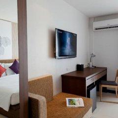 Отель Aspira Prime Patong удобства в номере фото 2