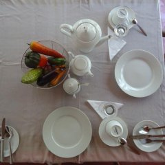 Отель Sanoga Holiday Resort питание фото 3