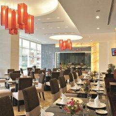 Отель The Narathiwas Hotel & Residence Sathorn Bangkok Таиланд, Бангкок - отзывы, цены и фото номеров - забронировать отель The Narathiwas Hotel & Residence Sathorn Bangkok онлайн питание фото 3