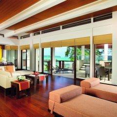 Отель Movenpick Resort Bangtao Beach 5* Пентхаус с джакузи Royal фото 4