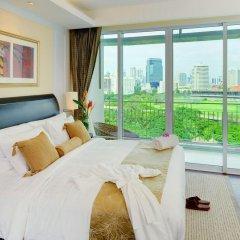 Dusit Suites Hotel Ratchadamri, Bangkok 5* Люкс повышенной комфортности фото 7
