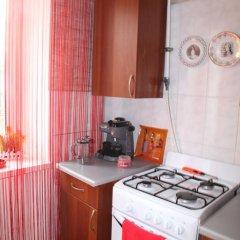 Гостиница Appartment On Chkalova Апартаменты с различными типами кроватей фото 17