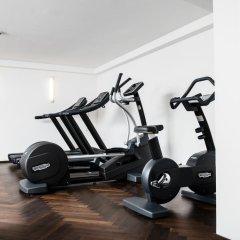 Отель Grand Ferdinand Вена фитнесс-зал фото 4