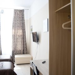 Малый отель на Черниковской удобства в номере фото 2