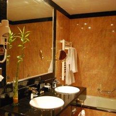 Отель Meliá Barajas 4* Номер Melia с различными типами кроватей