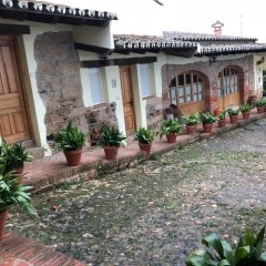 Отель Casa Rural El Olivo фото 6