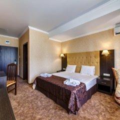 Гостиница Oscar 3* Номер Комфорт с различными типами кроватей фото 5
