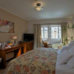 Отель Casa Marcello 4* Стандартный номер с различными типами кроватей
