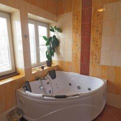 Отель Willa Cicha Woda II Стандартный номер с различными типами кроватей фото 14