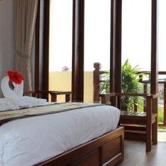 Kiman Hotel 3* Стандартный номер с различными типами кроватей фото 5