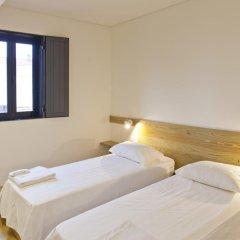 Отель Mezzanine Bonjardim комната для гостей
