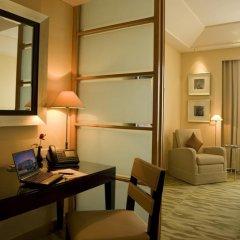 Отель Grand New Delhi 5* Улучшенный люкс фото 5