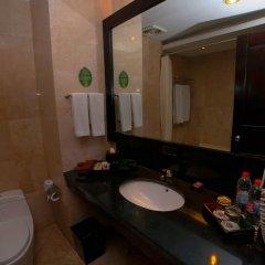 Отель Best Western Resort Kuta ванная