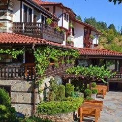 Отель Old House Glavatarski Han Болгария, Ардино - отзывы, цены и фото номеров - забронировать отель Old House Glavatarski Han онлайн фото 16
