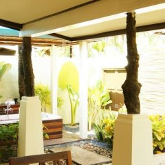 Отель The Sea House Beach Resort фото 2