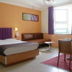 Eurotraveller Hotel Premier Tower Bridge 3* Номер Делюкс с различными типами кроватей фото 4