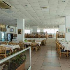 Kapetanios Bay Hotel питание