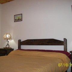 Отель Cabanas Dayna Сан-Рафаэль комната для гостей фото 2