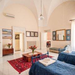 Отель Appartamento Basseo Лечче комната для гостей фото 4