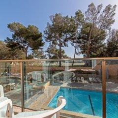 Hotel Costa Mediterraneo 2* Стандартный номер с различными типами кроватей фото 4