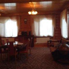 Hotel Viktoriya интерьер отеля