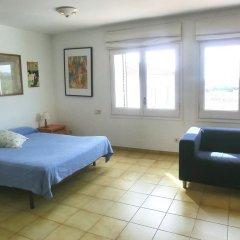 Отель Villa Nuri Испания, Бланес - отзывы, цены и фото номеров - забронировать отель Villa Nuri онлайн комната для гостей фото 3