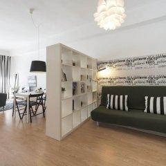 Отель BmyGuest - Santa Catarina's Loft комната для гостей фото 2