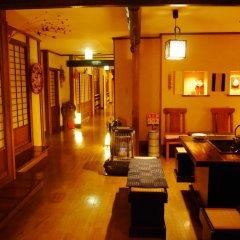 Отель Ryokan Yumotoso Минамиогуни спа