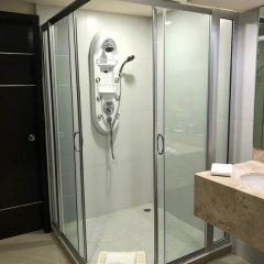 Отель Seadust Cancun Family Resort 5* Стандартный номер с различными типами кроватей фото 5