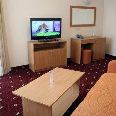 Hotel Coop Rozhen Чепеларе удобства в номере