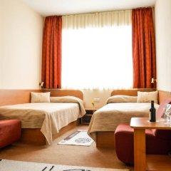 Roza Hotel 3* Стандартный номер фото 8