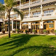 Отель Lindner Golf Resort Portals Nous фото 8