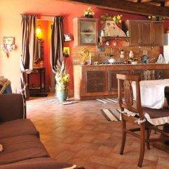 Отель Depandance in Villa Италия, Аренелла - отзывы, цены и фото номеров - забронировать отель Depandance in Villa онлайн питание фото 2