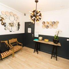 Апартаменты Apartment Boulogne Булонь-Бийанкур интерьер отеля