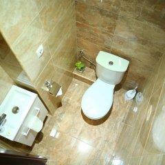 Отель Citadines City Centre Tbilisi 4* Студия Делюкс разные типы кроватей фото 2