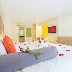 Tuana Patong Holiday Hotel комната для гостей фото 4