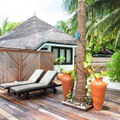 Отель Kihaa Maldives Island Resort 5* Вилла разные типы кроватей фото 14