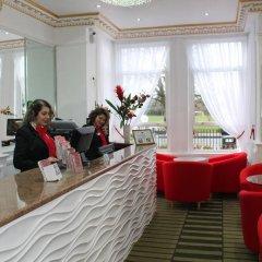 Euro Hotel Clapham интерьер отеля фото 3