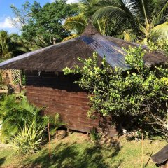 Отель Eden Paradise Spa фото 6