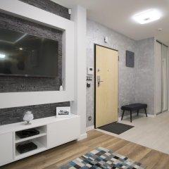 Отель Apartamenty Comfort & Spa Stara Polana Закопане интерьер отеля