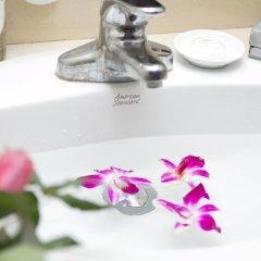 Medallion Hanoi Hotel ванная