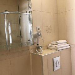 Гостевой дом Кастана Красная Поляна ванная фото 2
