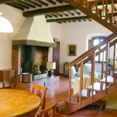 Отель Olivo Ареццо комната для гостей