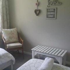 Отель Cherry Berry Lodge 3* Номер категории Эконом с различными типами кроватей фото 3