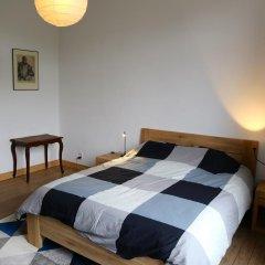Отель Bed and breakfast Le fourchu fossé комната для гостей фото 4